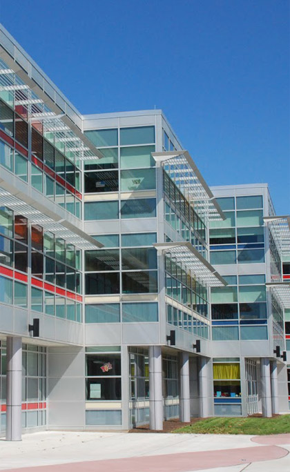 Home Prismatic Development Corporation